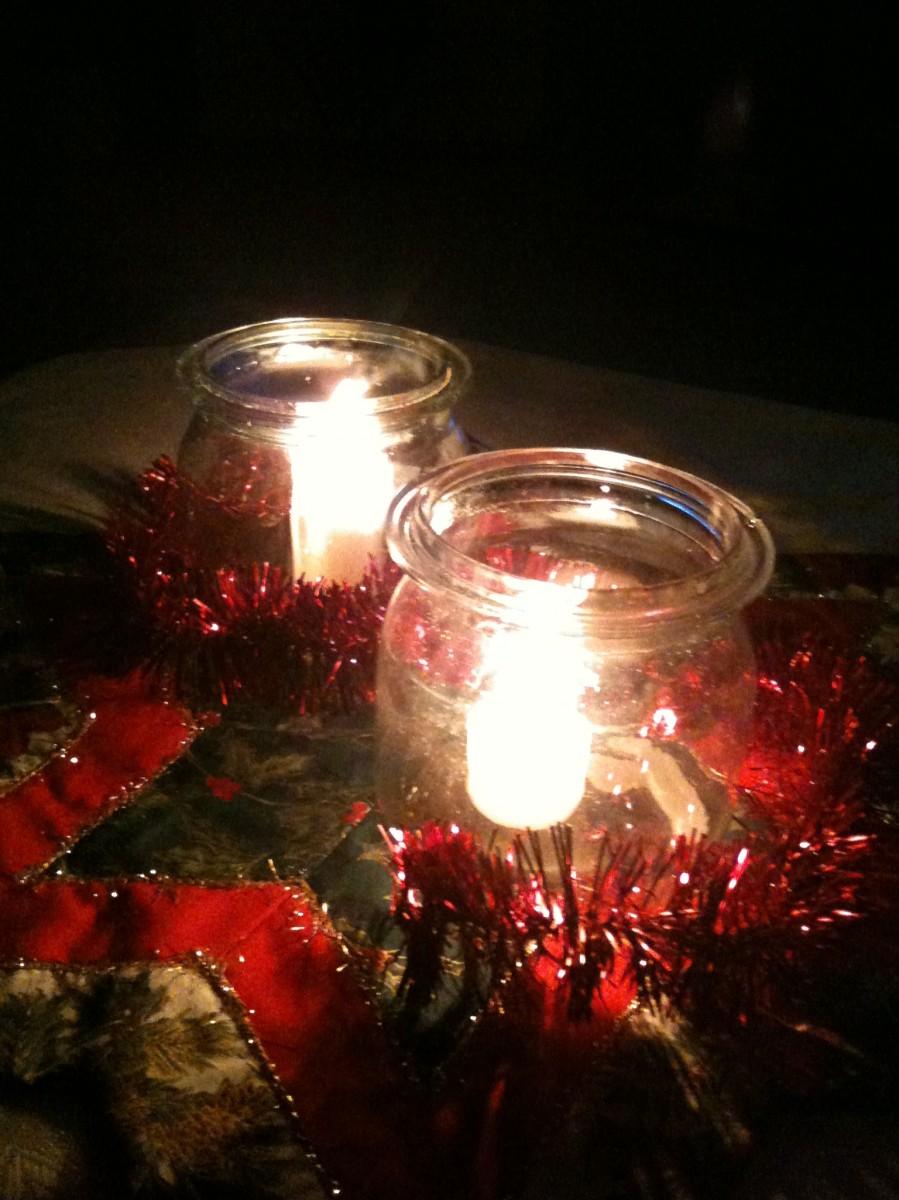weihnachtsdeko 39 weihnachten 2011 39 unsere 1 gemeinsame. Black Bedroom Furniture Sets. Home Design Ideas