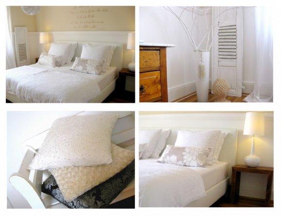 Schlafzimmer 'Ruhezone'