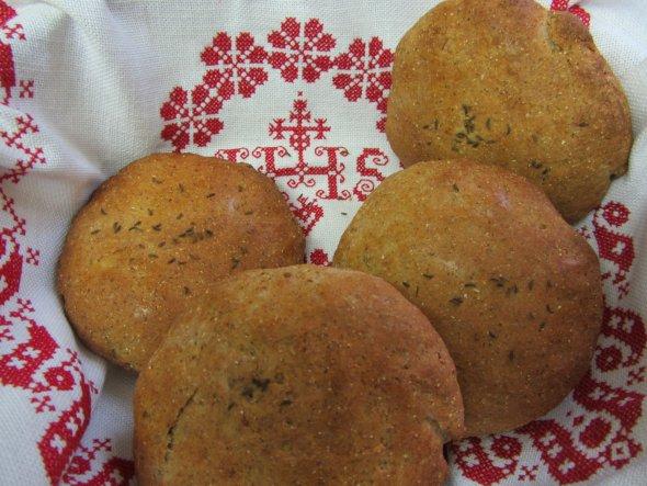 Vintschgauer - Brot und Malz, Gott erhalt´s