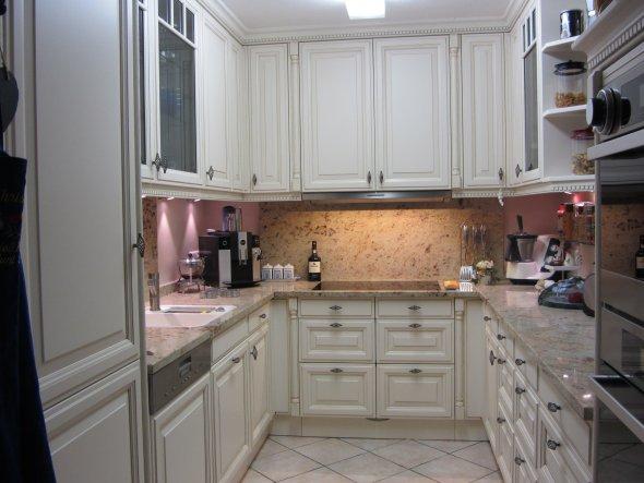 Küche 'Meine Küche' - Trautes Heim   . - Zimmerschau