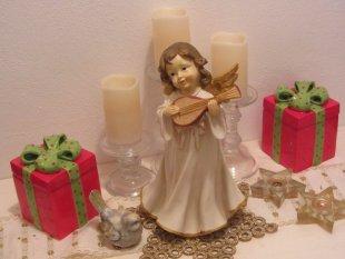 Advent und Weihnachten 2013