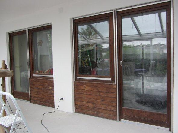 arbeitszimmer b ro 39 vorher nachher 39 trautes heim zimmerschau. Black Bedroom Furniture Sets. Home Design Ideas