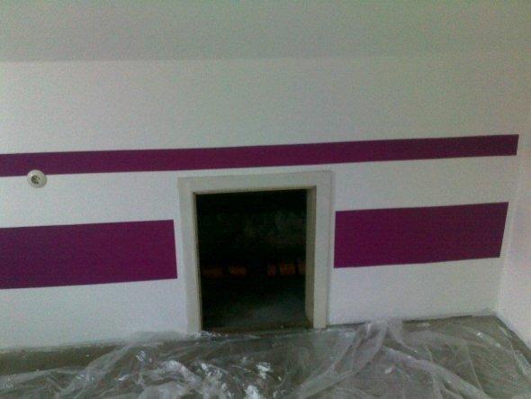 Kinderzimmer 'Janas Zimmer'