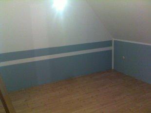 Skandinavisch 'Schlafzimmer'