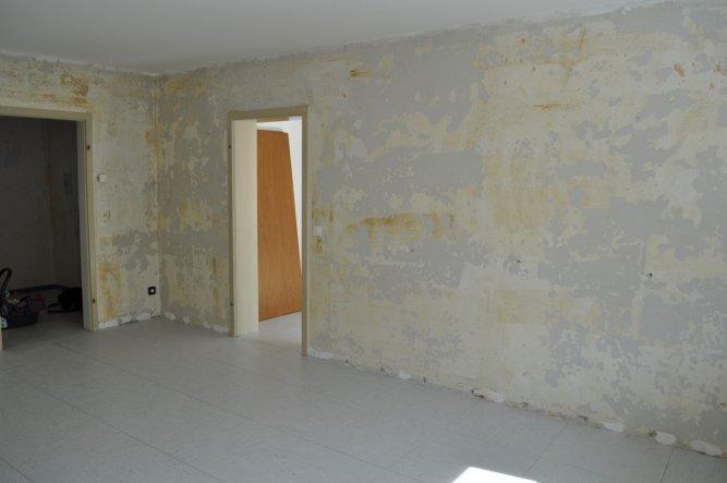 Wohnzimmer 39 wohnzimmer 39 unsere neue wohnung zimmerschau - Sofa vor fenster ...