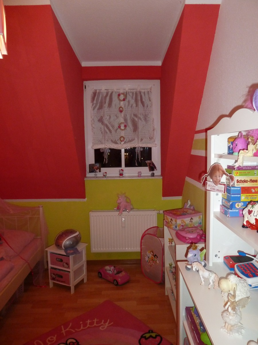 kinderzimmer 39 hello kitty traum 39 mein domizil zimmerschau. Black Bedroom Furniture Sets. Home Design Ideas