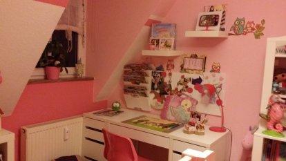 Kinderzimmer aktuell :)