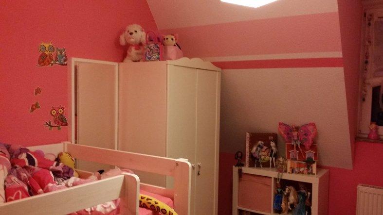 Kinderzimmer 'Kinderzimmer aktuell :)'