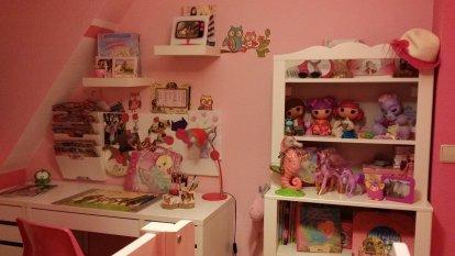 'Kinderzimmer aktuell :)' von princessin...