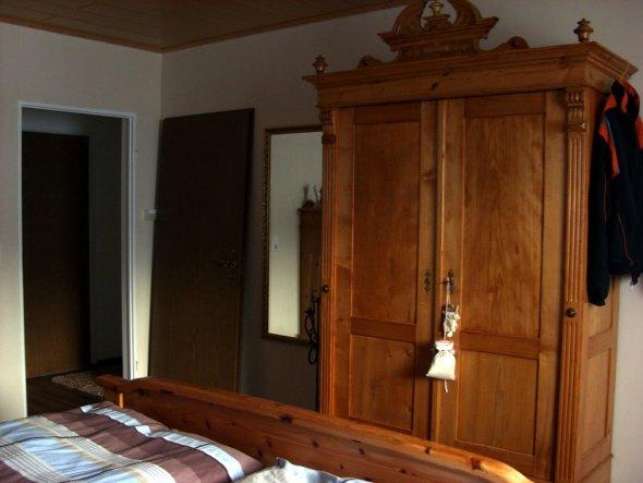 Schlafzimmer 39 schlafzimmer 39 unser neues haus zimmerschau - Neues schlafzimmer ...