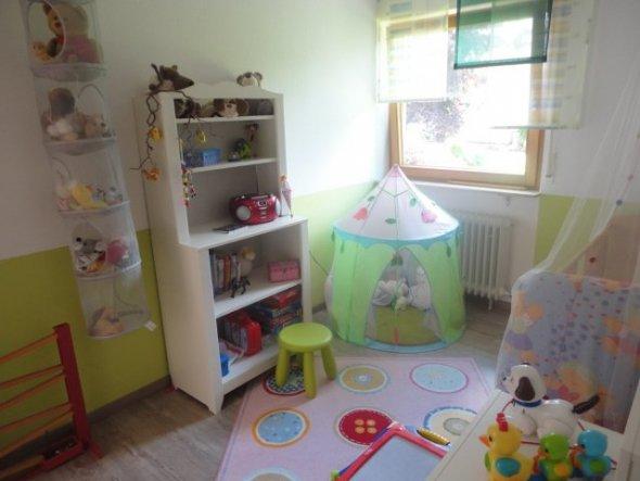 Kinderzimmer 'Hannah´s Zimmer'