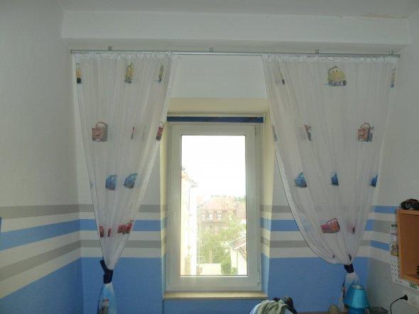Kinderzimmer 'Marcels Cars-Zimmer'