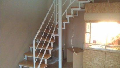 Treppenzimmer