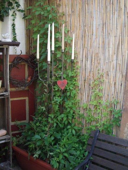 Garten 'Gartenparadies'