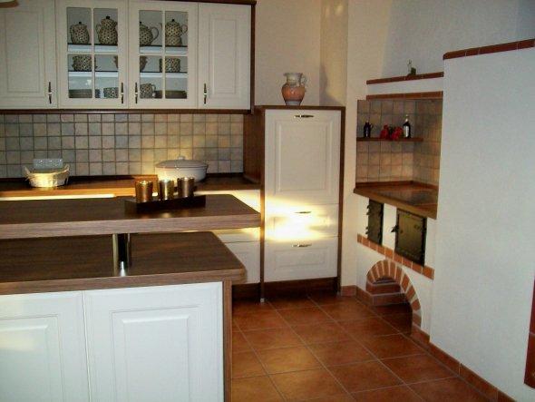 k che 39 unsere neue k che 39 unser haus zimmerschau. Black Bedroom Furniture Sets. Home Design Ideas