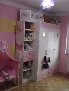 Unser erste babyzimmer