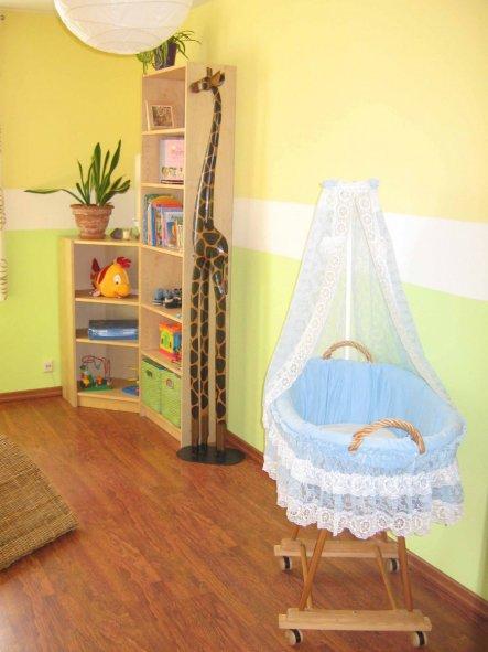 kinderzimmer 39 babyzimmer 39 von der stadt auf s land. Black Bedroom Furniture Sets. Home Design Ideas