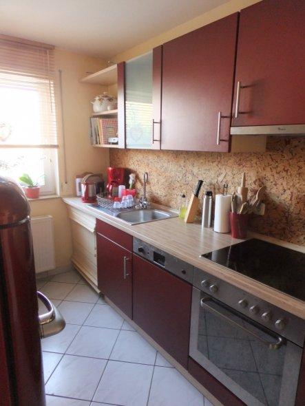 Küche 'Küche' - Von der Stadt auf´s Land - Zimmerschau