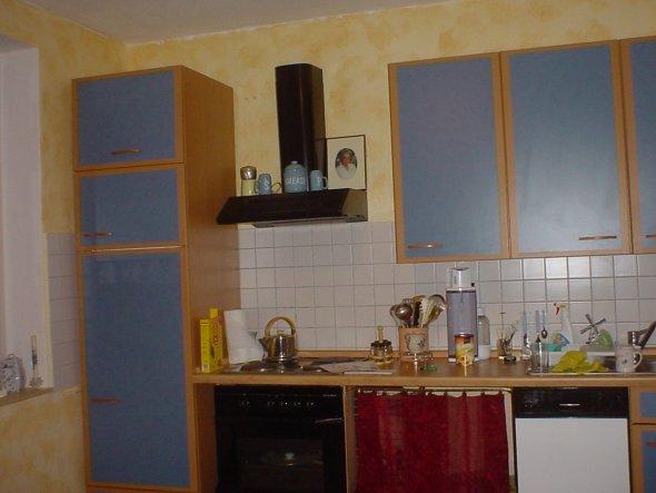 Tipp von DBellisD: Küche neu gestalten - Zimmerschau