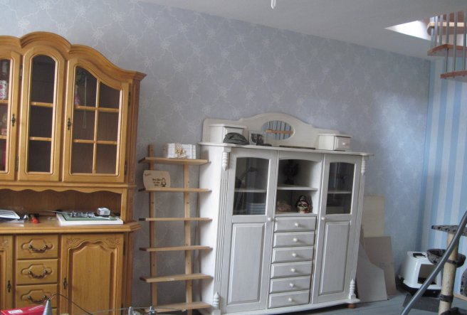 tipp von dbellisd aus eiche hell mach shabby chic zimmerschau. Black Bedroom Furniture Sets. Home Design Ideas