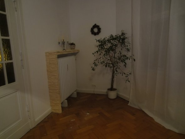 Wohnzimmer 'Mein Wohnzimmer '