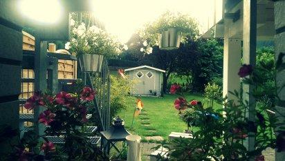 'Unser Garten' von Maus86