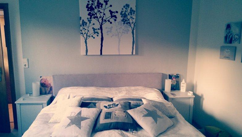Schlafzimmer 'Landhaus/Vintage Schlafzimmer'