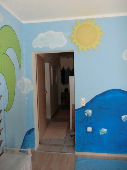 Kinderzimmer 39 piratenzimmer 39 sweet home zimmerschau - Piratenzimmer deko ...