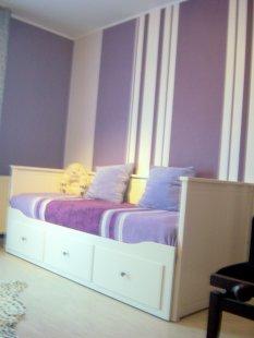 Schlafzimmer meiner Tochter