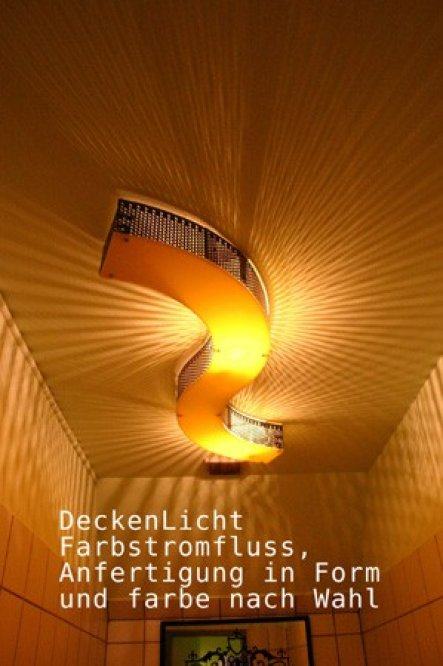 Gemütlich Wie Man Kann Lichter Installieren Zeitgenössisch ...