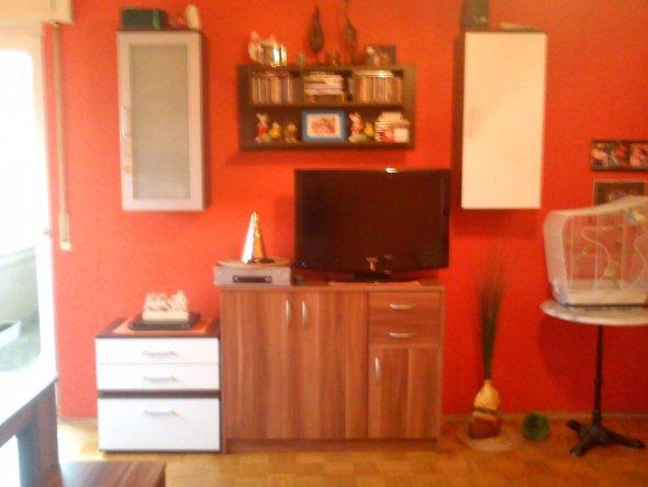 Wohnzimmer 'Wohn/Essbereich'