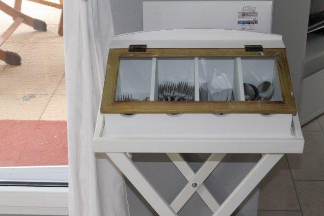 Wohnzimmer 'Wozi-Esszimmer-Küche'