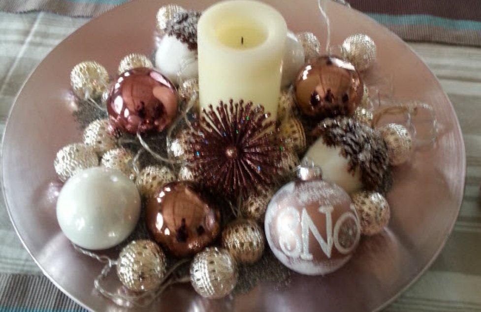 Weihnachtsdeko 2014 von anjajosefine