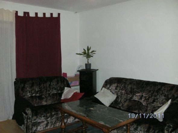 Wohnzimmer 'Naja Wohnzimmer ; ) '