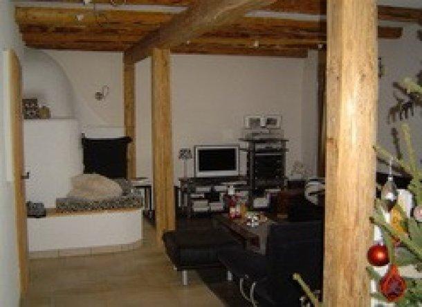 wohnzimmer 39 wohnzimmer 39 schmiedhaus zimmerschau. Black Bedroom Furniture Sets. Home Design Ideas