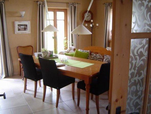 esszimmer 39 esszimmer 39 schmiedhaus zimmerschau. Black Bedroom Furniture Sets. Home Design Ideas