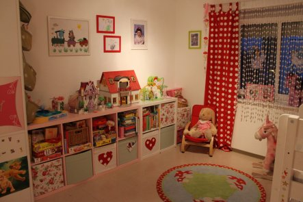 Kinderzimmer 'Lenis Kinderzimmer ♥'