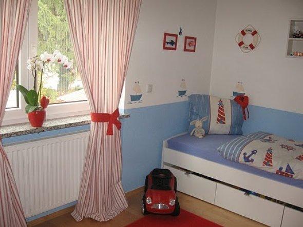 Kinderzimmer 39 das zimmer meines sohnes 39 mein domizil - Kinderzimmer maritim ...
