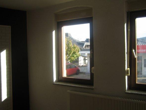 Fensterseite.....rechts