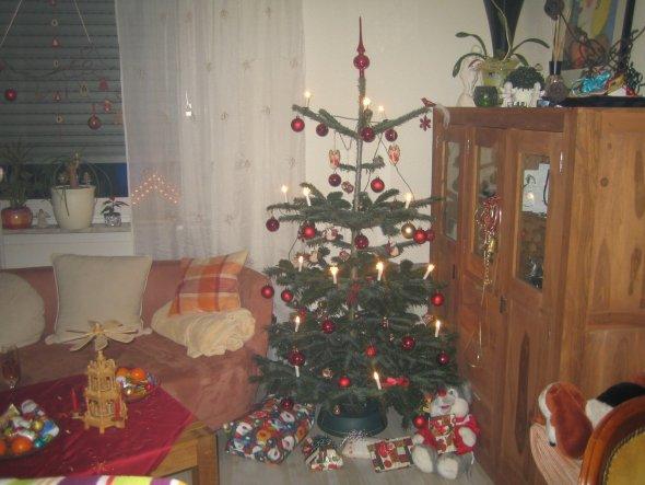 2.Schrank Wohnzimmer