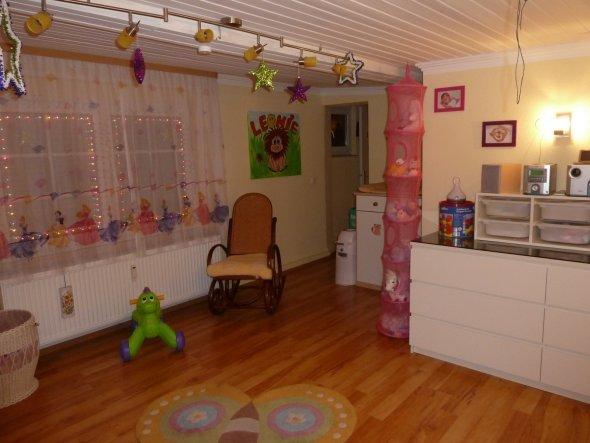 Kinderzimmer 'Leonie´s Kinderzimmer'