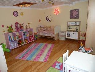 Leonie´s Kinderzimmer