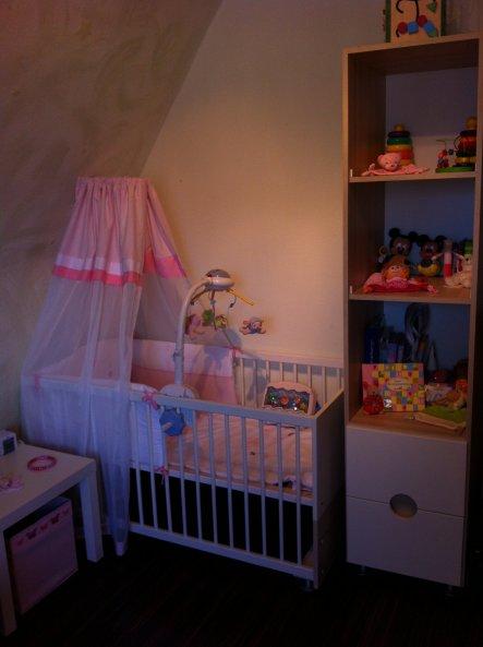 Kinderzimmer 'Lenis´s Kinderzimmer'