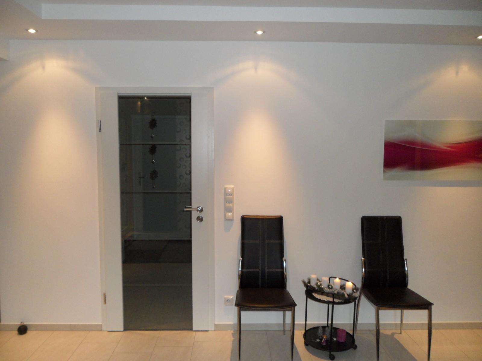 wohnzimmer 39 ess wohnzimmer g ste wc 39 gartengl ck zimmerschau. Black Bedroom Furniture Sets. Home Design Ideas