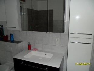 Ess-/Wohnzimmer/Gäste-WC