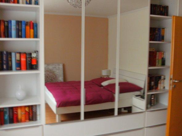 Schlafzimmer 'Mein Schlafzimmer' - Mein Domizil - Zimmerschau