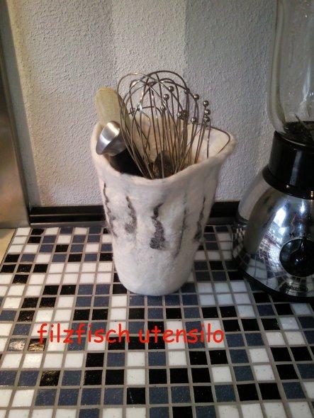 Küche 'In der Küche'