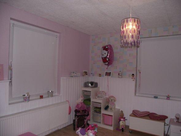 Kinderzimmer 'Nanas Traum'