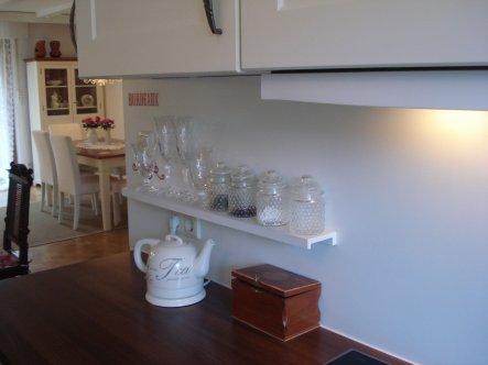 Küche 'Die Cottage-Kitchen'