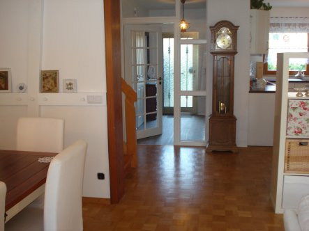 Wohnzimmer 'open living room '